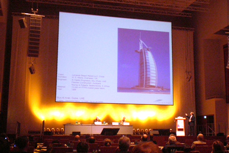 Solar Summits 2009 in Freiburg